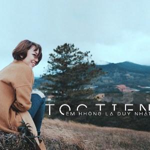 Tóc Tiên – Em Không Là Duy Nhất – iTunes AAC M4A – Single