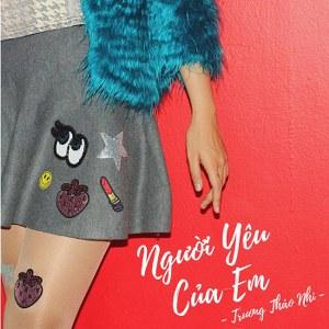 Trương Thảo Nhi – Người Yêu Của Em – iTunes AAC M4A – Single