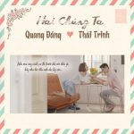 Thái Trinh – Hai Chúng Ta – iTunes AAC M4A – Single
