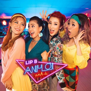 Lip B – Anh Ơi Anh À – iTunes AAC M4A – Single