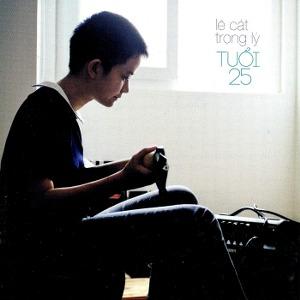 Lê Cát Trọng Lý – Tuổi 25 – 2012 – iTunes AAC M4A – Album