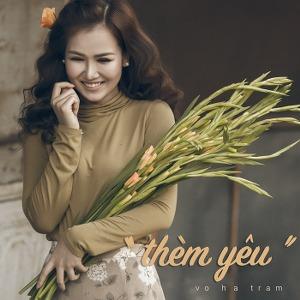 Võ Hạ Trâm – Thèm Yêu – iTunes AAC M4A – Single