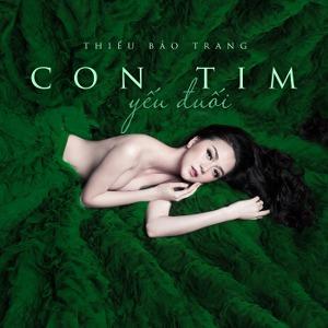 Thiều Bảo Trang – Con Tim Yếu Đuối – iTunes AAC M4A – Single