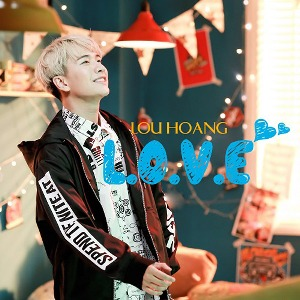 Lou Hoàng – L.O.V.E – iTunes AAC M4A – Single