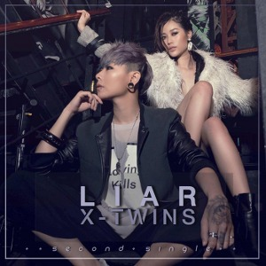 X-Twins – Liar – iTunes AAC M4A – Single