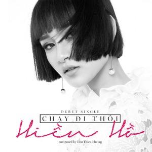 Hiền Hồ – Chạy Đi Thôi – iTunes AAC M4A – Single