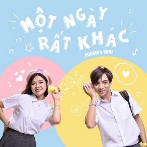 Soobin Hoàng Sơn & Suni Hạ Linh – Một Ngày Rất Khác – iTunes AAC M4A – Single