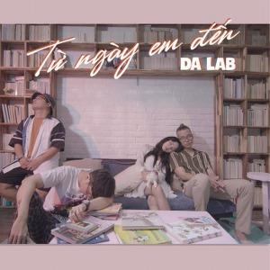 Da LAB – Từ Ngày Em Đến – iTunes AAC M4A – Single