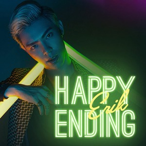 ERIK – Happy Ending – iTunes AAC M4A – Single