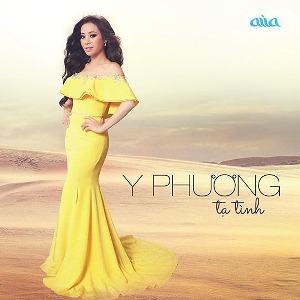 Y Phương – Tạ Tình – AsiaCD393 – 2017 – iTunes AAC M4A – Album