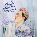 Trung Quân – Chuyến Phiêu Lưu Cùng Em – iTunes AAC M4A – Single