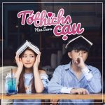 Han Sara – Tớ Thích Cậu – iTunes AAC M4A – Single
