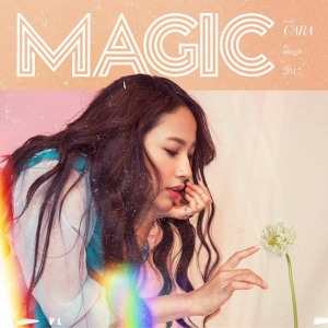 CARA – Magic – iTunes AAC M4A – Single