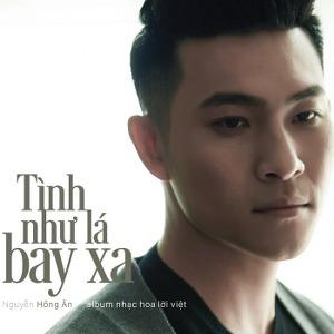 Nguyễn Hồng Ân – Tình Như Lá Bay Xa – 2017 – iTunes AAC M4A – Album