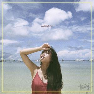 Trang – Người Tình – 2017 – iTunes AAC M4A – EP