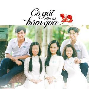 Nhiều Nghệ Sỹ – Cô Gái Đến Từ Hôm Qua (Music from the Motion Picture) – 2017 – iTunes AAC M4A – Album