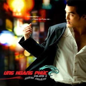 Ưng Hoàng Phúc – Sóng Ngầm – 2007 – iTunes AAC M4A – Album