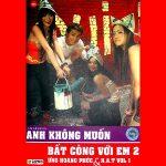 Ưng Hoàng Phúc & H.A.T – Anh Không Muốn Bất Công Với Em 2 – 2004 – iTunes AAC M4A – Album