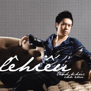 Lê Hiếu – Tình Khúc Cho Em – 2007 – iTunes AAC M4A – Album