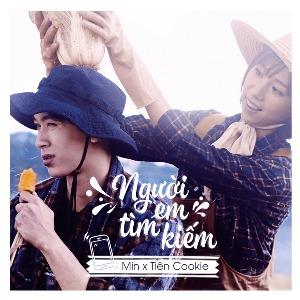 MIN – Người Em Tìm Kiếm – iTunes AAC M4A – Single