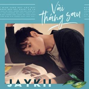 Jaykii – Vài Tháng Sau – iTunes AAC M4A – Single