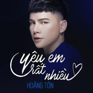Hoàng Tôn – Yêu Em Rất Nhiều – iTunes AAC M4A – Single