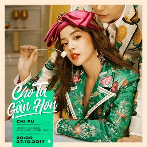 Chi Pu – Cho Ta Gần Hơn (I'm In Love) – iTunes AAC M4A – Single
