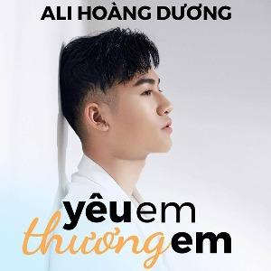Ali Hoàng Dương – Yêu Em Thương Em – iTunes AAC M4A – Single