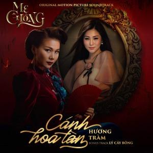 """Hương Tràm – Cánh Hoa Tàn (Nhạc Phim """"Mẹ Chồng"""") – iTunes Plus AAC M4A – Single"""