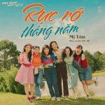 """Mỹ Tâm – Rực Rỡ Tháng Năm (Nhạc Phim """"Tháng Năm Rực Rỡ"""") – iTunes AAC M4A – Single"""