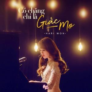 Hari Won – Có Chăng Chỉ Là Giấc Mơ – iTunes AAC M4A – Single