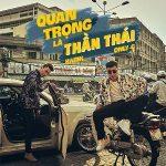OnlyC & Karik – Quan Trọng Là Thần Thái – iTunes AAC M4A – Single