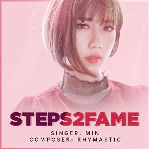MIN – Steps2Fame – iTunes AAC M4A – Single