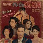 Nhiều Nghệ Sỹ – Cô Ba Sài Gòn (Original Motion Picture Soundtrack) – 2017 – iTunes AAC M4A – Album