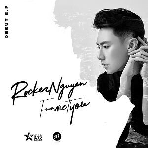 Rocker Nguyễn – From Me To You – 2017 – iTunes AAC M4A – EP