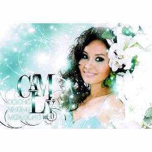 Cẩm Ly – Đợi Chờ Những Mùa Đông – 2008 – iTunes AAC M4A – Album