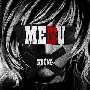 KHÙNG – MENU – iTunes AAC M4A – Single