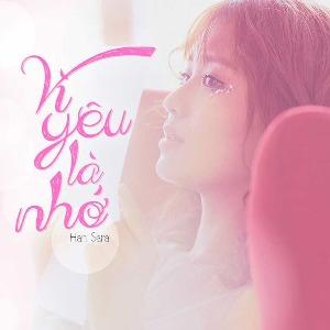 """Han Sara – Vì Yêu Là Nhớ (Nhạc Phim """"Ông Ngoại Tuổi 30"""") – iTunes AAC M4A – Single"""
