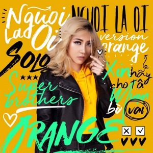 Orange – Người Lạ Ơi! (Solo Version) – iTunes AAC M4A – Single