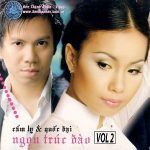 Cẩm Ly & Quốc Đại – Ngọn Trúc Đào – 2007 – iTunes AAC M4A – Album