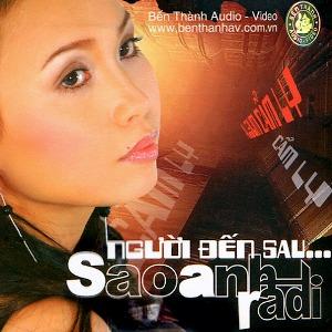 Cẩm Ly – Người Đến Sau… Sao Anh Ra Đi – 2005 – iTunes AAC M4A – Album