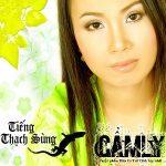 Cẩm Ly – Tiếng Thạch Sùng – 2007 – iTunes AAC M4A – Album
