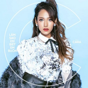 CARA – Làm Sao Em Biết Em Buồn? – iTunes AAC M4A – Single
