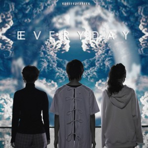 SpaceSpeakers – Everyday – iTunes AAC M4A – Single