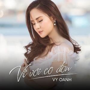 Vy Oanh – Về Với Cô Đơn – iTunes AAC M4A – Single