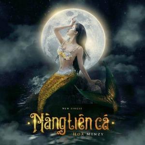 Hoà Minzy – Nàng Tiên Cá – iTunes AAC M4A – Single