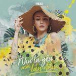 MLee – Như Là Yêu Mới Lần Đầu – iTunes AAC M4A – Single