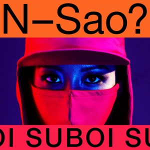 Suboi – N-Sao? – iTunes AAC M4A – Single