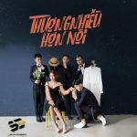 Đạt G, B Ray & Masew – Thương Nhiều Hơn Nói – iTunes AAC M4A – Single