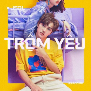 JSOL Thái Sơn – Trộm Yêu – iTunes AAC M4A – Single